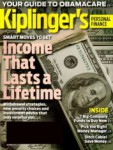 Kiplinger's Personal Finance Magazine - 2013-10-01
